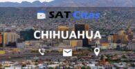 oficina sat chihuahua