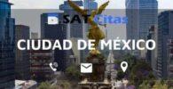 oficina sat ciudad de méxico