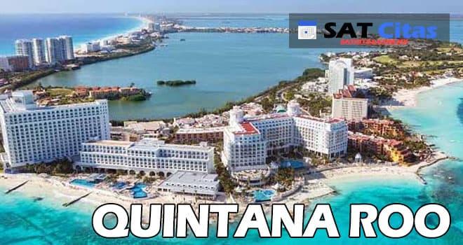 telefono SAT Quintana Roo