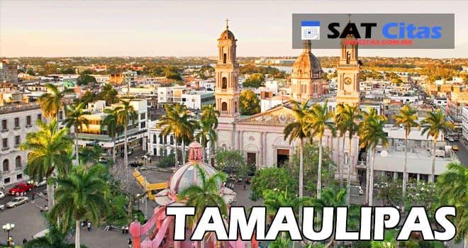 telefono SAT Tamaulipas