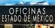 oficinas sat Estado de México